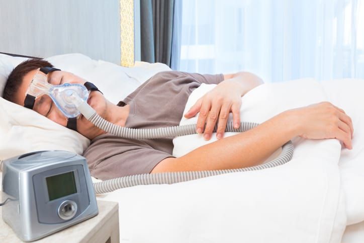 CPAP Therapy How it Works, Getting Set up, & Results