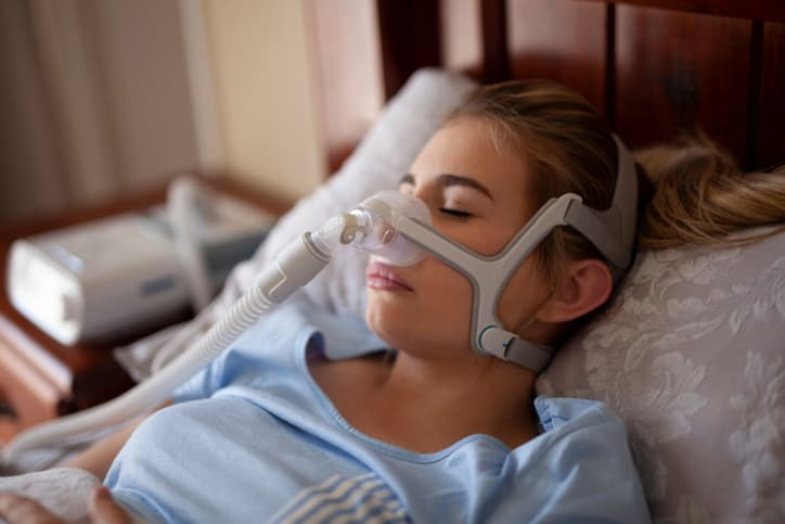 Say Goodnight to CPAP Dry Mouth for Good