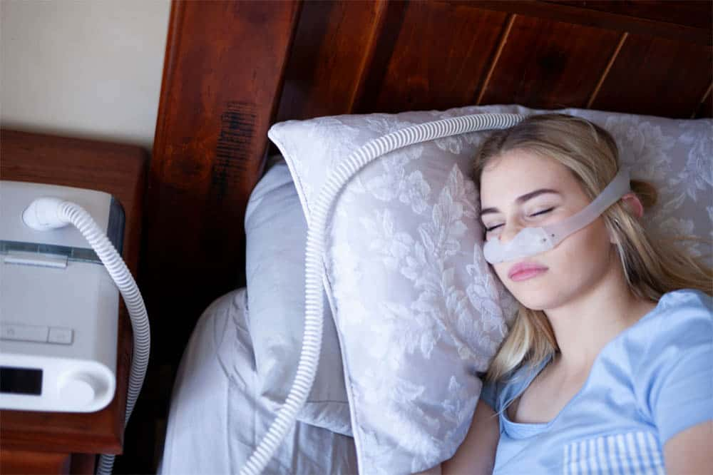 Should I Use My CPAP Every Night